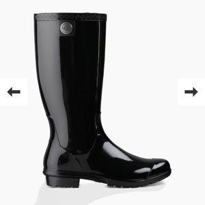 NEW ugg shaye rain boots